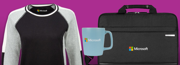 Microsoft Merchandise Store